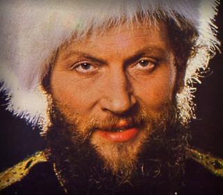 Ivan Rebroff (Chanteur)