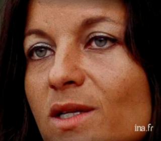 Jacqueline Farreyrol (Chanteuse)