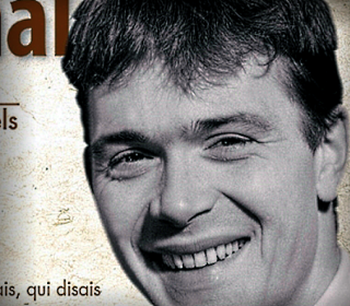 Jean-Claude Darnal (Chanteur)