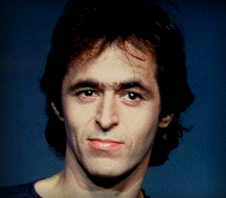 Jean-Jacques Goldman (Chanteur)