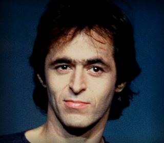 Jean-Jacques Goldman (Chanteur)