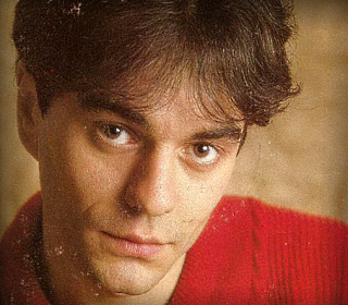 Jean-Pierre Mader (Chanteur)
