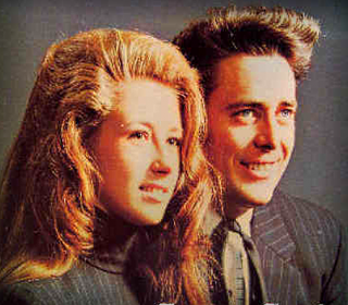 Jerry & JoAnne (Duo)