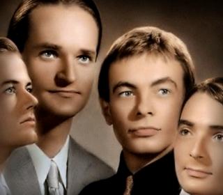Kraftwerk (Groupe)