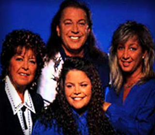 La Famille Daraiche (Groupe)