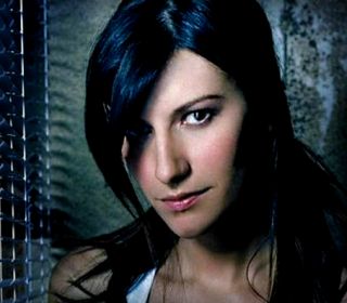 Laura Pausini (Chanteuse)