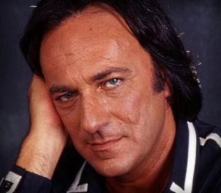 Laurent Rossi (Chanteur)