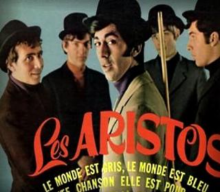 Les Aristos (Groupe)