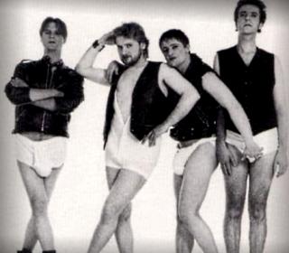 Les Bidochons (Groupe)