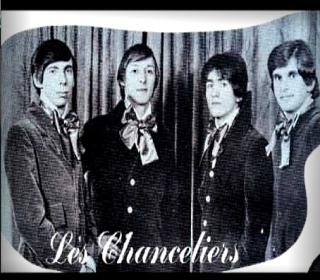 Les Chanceliers (Groupe)