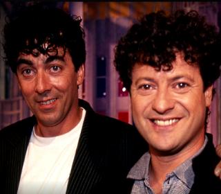 Les Chevaliers Du Fiel (Duo)