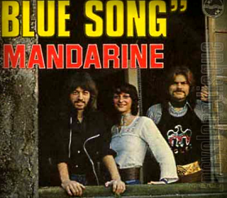 Mandarine (Groupe)