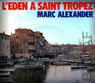 Marc Alexander (Chanteur)