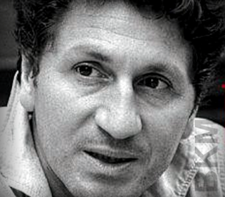 Marcel Mouloudji (Chanteur)