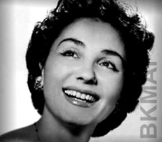 Maria Candido (Chanteuse)