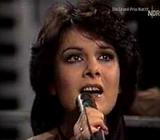 Marianne Rosenberg (Chanteuse)