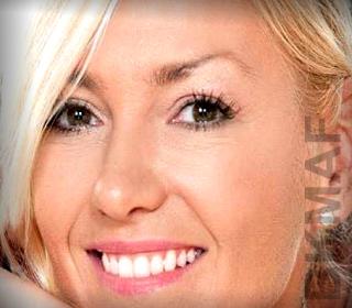 Marie-Chantal Toupin (Chanteuse)