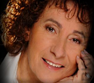 Marie-Paule Belle (Chanteuse)