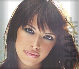 Marilou (Chanteuse)
