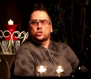 Mario Benjamin (Chanteur)