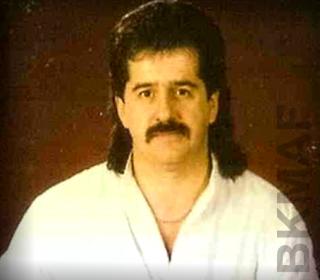 Mario Mercier (Country)