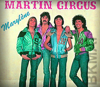 Martin Circus (Groupe)