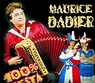 Maurice Dadier (Accordéon)