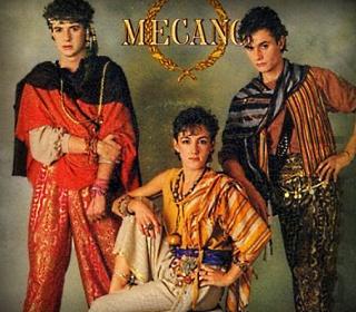 Mecano (Groupe)