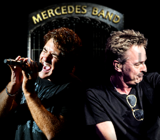 Mercedes Band (Groupe)