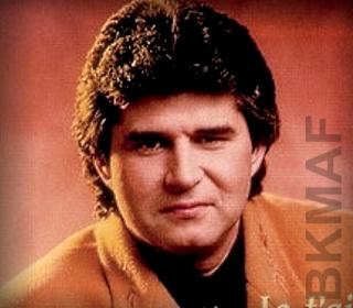 Mike Alison (Chanteur)