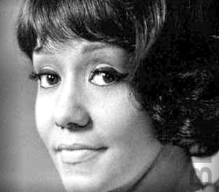 Nancy Holloway (Chanteuse)