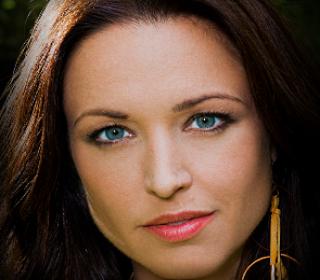 Natasha St-Pier (Chanteuse)