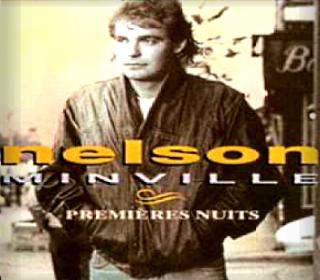 Nelson Minville (Chanteur)