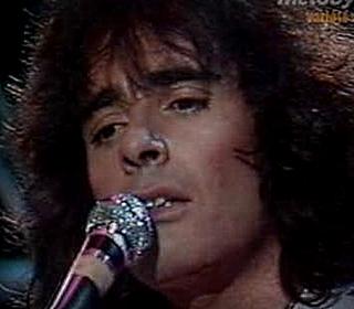 Nicolas Peyrac (Chanteur)