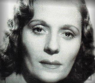 Nita Berger (Chanteuse)