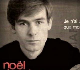 Noel Deschamps (Chanteur)