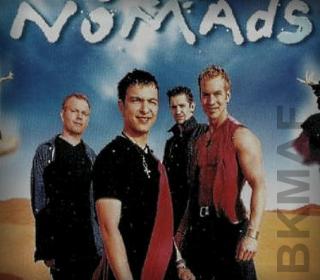 Nomads (Groupe)