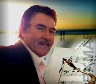 Patrick Perrin (Chanteur)