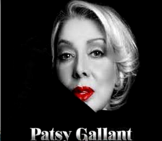 Patsy Gallant (Chanteuse)