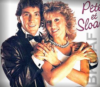 Peter et Sloane (Duo)