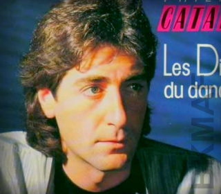 Philippe Cataldo (Chanteur)