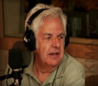 Pierre Huet (Chanteur)