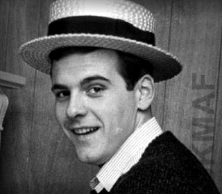Pierre Lalonde (Chanteur)