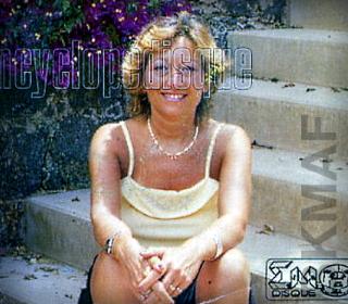 Pina Mastroeni (Chanteuse)