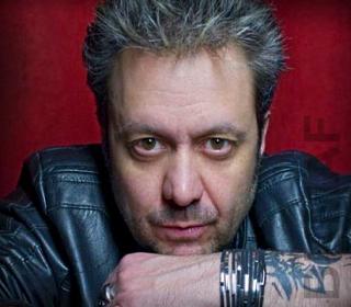 Renaud Hantson (Chanteur)