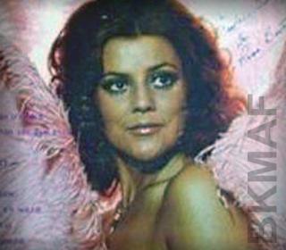 Rina Berti (Chanteuse)