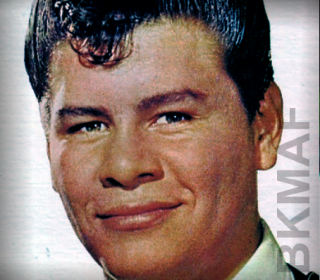 Ritchie Valens (Chanteur)