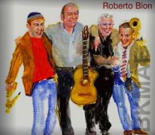 Roberto Bion (Chanteur)