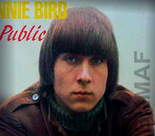 Ronnie Bird (Chanteur)