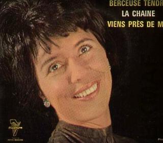 Simone Real (Chanteuse)